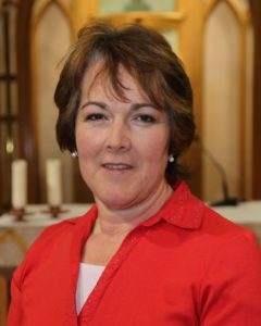 Mrs. Ann Cleneghan