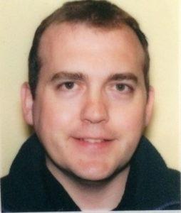Fr. Declan Mulligan PP