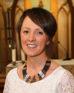 Mrs. Catherine McQuillan