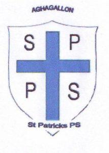 ST PATRICKS PS LOGO
