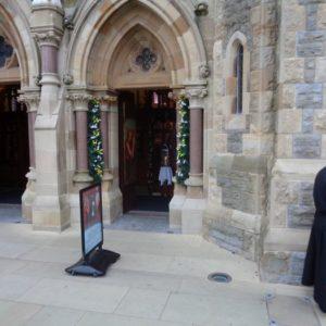 Parish trip to the Holy Door of Mercy, Clonard 2016