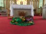 Harvest Mass