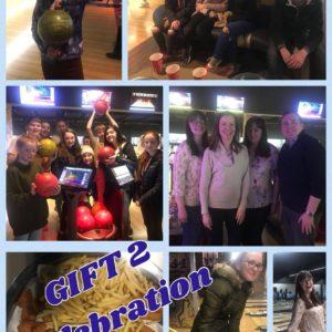 GIFT 2 Celebration Day February 2018