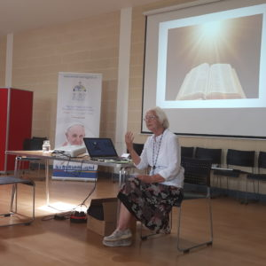 Day of Reflection – Care for the Earth (2nd June 2018)