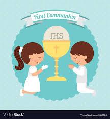 First Communion 2020